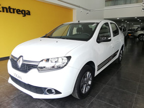 Renault Logan Life+ Polar 2020