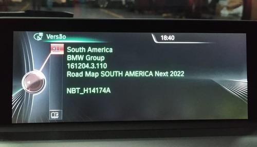Imagem 1 de 4 de Atualização Gps Bmw Mapas 2022 - Envio Por E-mail