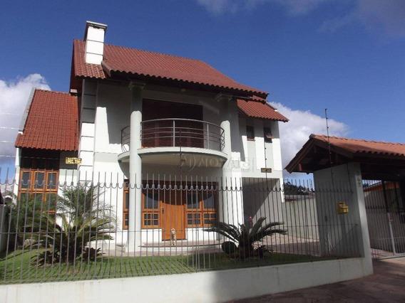 Casa Residencial À Venda, Rincao Dos Ilheus, Estância Velha. - Ca2378