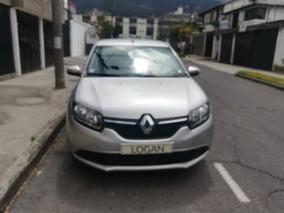 Renault Logan 1.6 - 2017 A/c