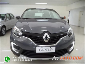 Renault Captur 1.6 Intense 0 Km!! Outras Cores Disponíveis!