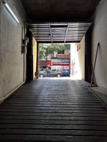 Venta De Cocheras En El Centro Gran Ubicacion