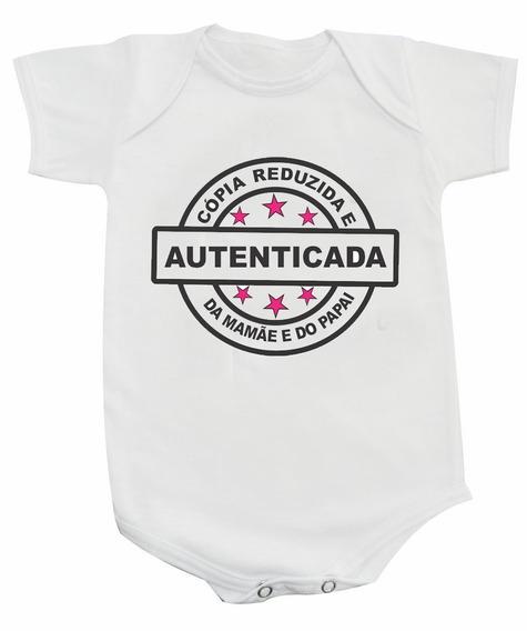 Body Bebê - Manga Curta 100%poliéster Personalizado