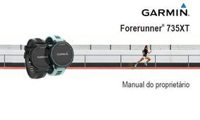 Garmin Forerunner 735 Xt Manual Em Portugues Pdf