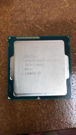 Processador Intel Xeon E3-1220v3 Socket 1150