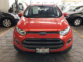 Ford Ecosport 2.0 Titanium At 2015