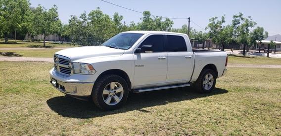 Dodge Ram 1500 Bighorn 4x4
