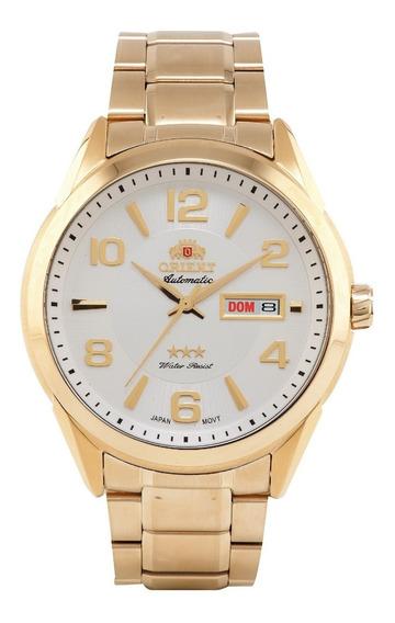 Relógio Orient 469gp052 + Garantia De 1 Ano + Nf
