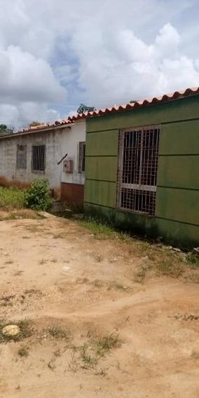 Se Vende Casa En El Faro , Zona Industrial , Maturin