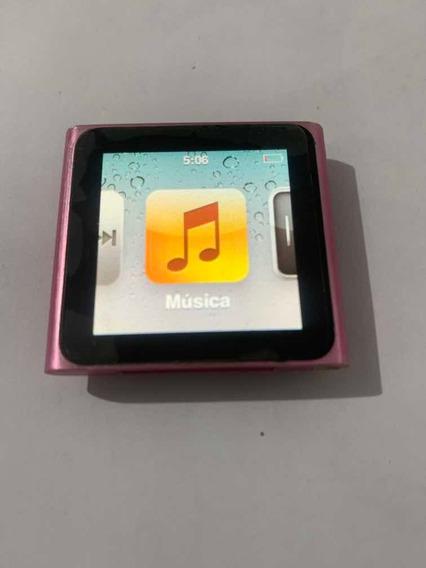 Apple iPod Nano 6 ,8 Gb