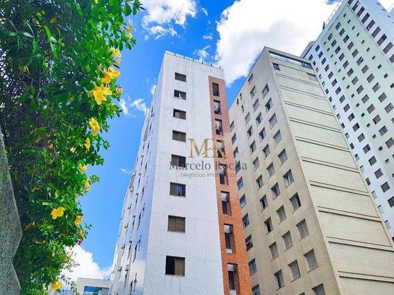 Apartamento Com 3 Quartos À Venda - Santo Antônio - Belo Horizonte/mg - Ap0002
