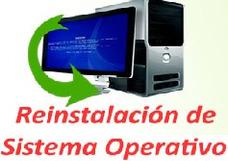 Formateo Especializado + Antivirus Con Licencia