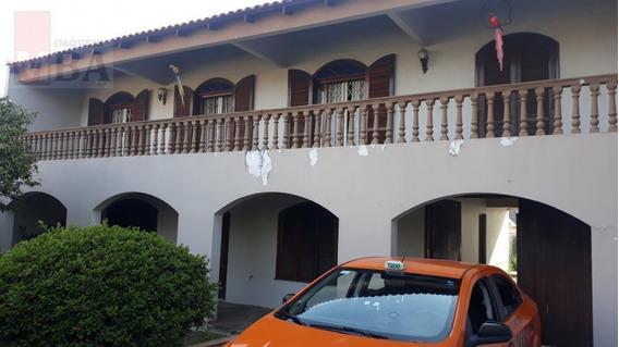 Casa Para Locação Em Curitiba, Uberaba, 3 Dormitórios, 1 Suíte, 3 Banheiros, 4 Vagas - Csl 14471_1-1269191