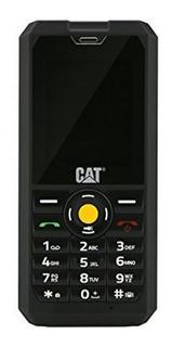 Celular Caterpillar Cat B30 Dual Sim 3g Antichoque/galxiatel