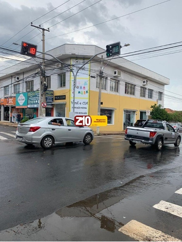 Prédio Comercial  No Centro Para Venda- Na Z10 Imóveis - Indaiatuba/sp - Pc00041 - 69350950