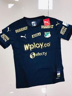Camiseta Deportivo Cali Puma En Mercado Libre Colombia