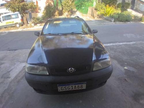 Imagem 1 de 8 de Fiat Strada 2002 1.5 Working Ce 2p Gasolina