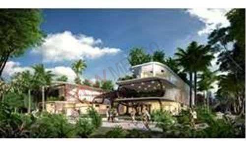 Condominio Residencial Hotel, Condos & Fashion District En Tulum Pre Venta