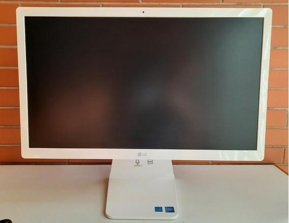 Computador All In One LG 22v280