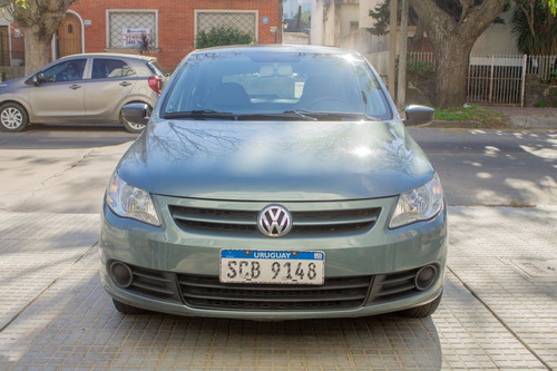 Volkswagen Gol 1.6 | Power 701
