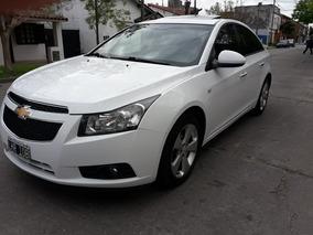 Chevrolet Cruze 1.8 Ltz At 4 P 2012