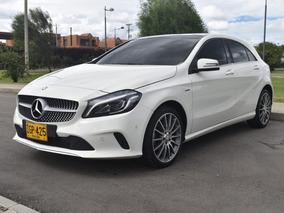 Mercedes Benz Clase A 200