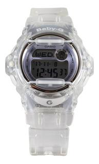 Reloj Casio Baby G Sumergible 200m Bg-169r-7edr Mujer
