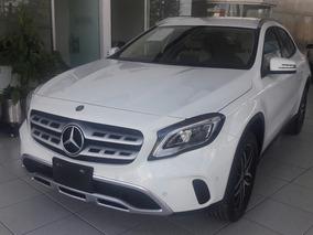 Mercedes Benz Clase Gla 1.6 200 Cgi Sport At 2019
