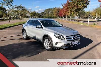 Mercedes-benz Gla 200 Advance - 2017