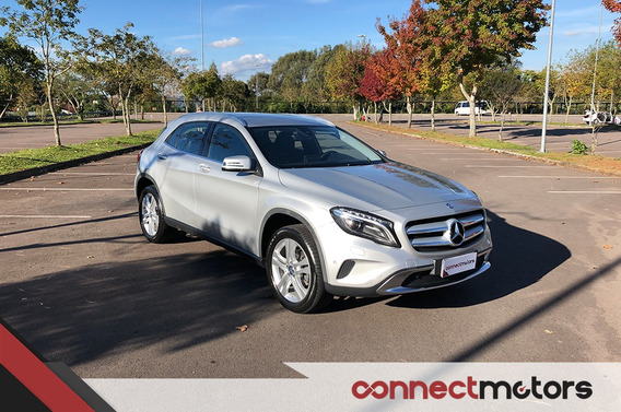 Mercedes-benz Gla 200 Advance - 2017