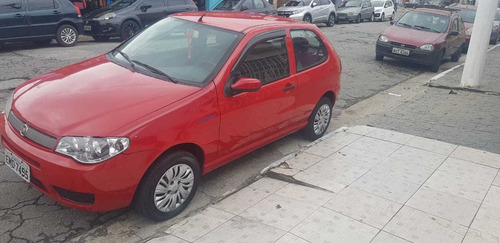 Fiat Palio 2010 1.0 Fire Economy Flex 3p