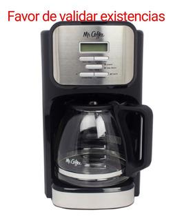 Cafetera Programable De 12 Tazas