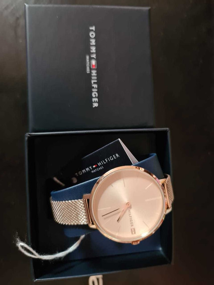 Reloj Tommy Hilfiger Original Dama Nuevo Garantía Liverpool