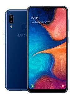 Samsung Galaxy A20 Nuevo Desbloqueado