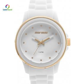 Relógio Mormaii Feminino Mo2035iy/8t C/ Garantia E Nf