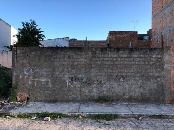 Terreno No Bairro Industrial, Prox. A Orlinha E Com Vista Para O Rio - Cp6459