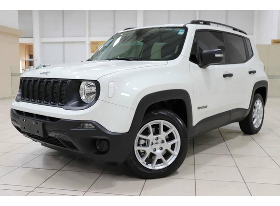 Jeep Renegade Sport At6 1.8