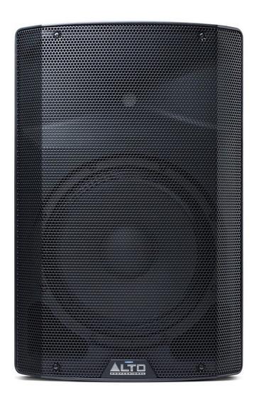 Caixa Acústica Ativa 600w 2 Vias Tx212 Alto Novidade!