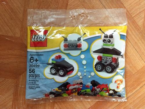 30499 Lego Creator Polibag Robot