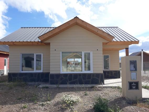 Casa Dos Habitaciones Esquel, Chubut, Patagonia