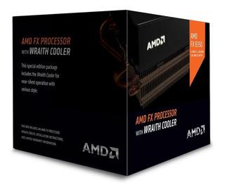 Procesador Amd Fx 8350 Special Edition Am3+ 8 Nucleos 4.2ghz