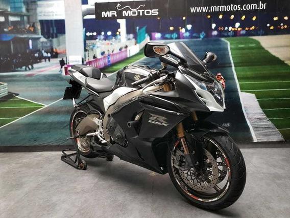 Suzuki Gsx-r Srad 1000 2012/2013