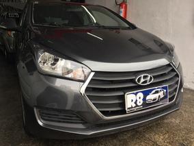 Hyundai Hb20 1.0 Comfort Flex 5p R8 Automarcas