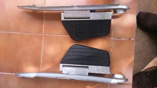 Pedal De Apoio Honda Gl 1500 Goldwing Carona