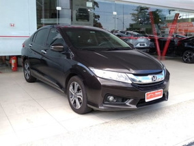 Honda City Ex 1.5 16v Flex, Kzk4759