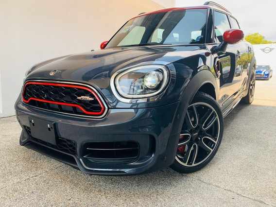 Mini Cooper Countryman Jcw All4 2019 (584) (d)