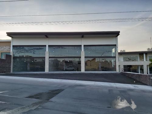 Locales En Renta En Plaza Comercial Cordilleras 99 Pto