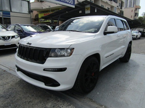 Jeep Grand Cheroke Srt8