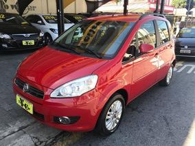 Fiat Idea Attractive 1.4 Flex 2012 Completo Rodas Cd Oferta