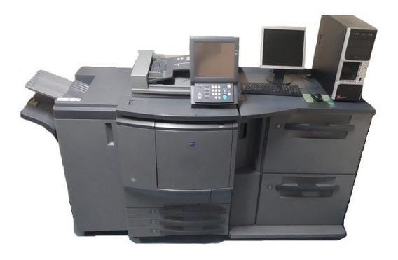 Impressora Konica Minolta Bizhub C6500